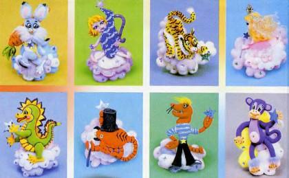 уроки шитья мягких игрушек