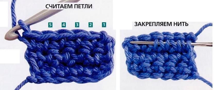 Вязание. Век вяжи век учись. Различные способы 68