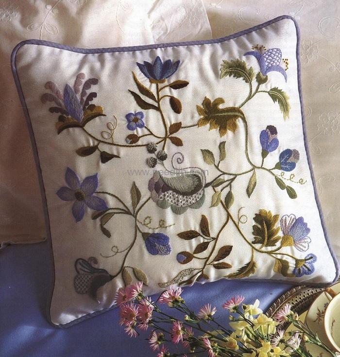 Картинки на подушку