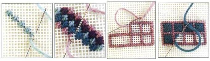 Каталог вышивки 7 петель 20