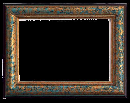 Как сделать зеркальную рамку 23