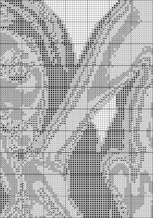 Вышивка крестом Флапгород Отзывы 76