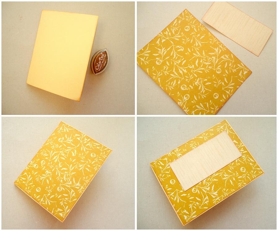Как сделать открытку за 5 минут своими руками на день рождения
