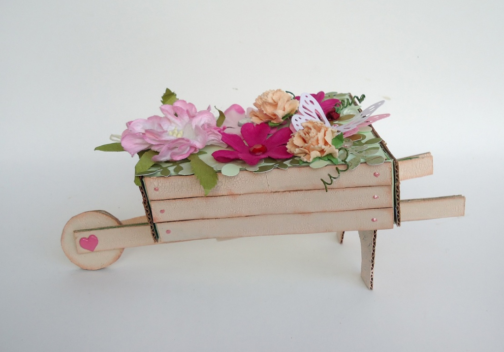 Амишин поделки для сада и огорода 16
