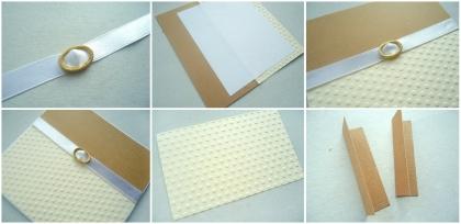 самодельный конверт