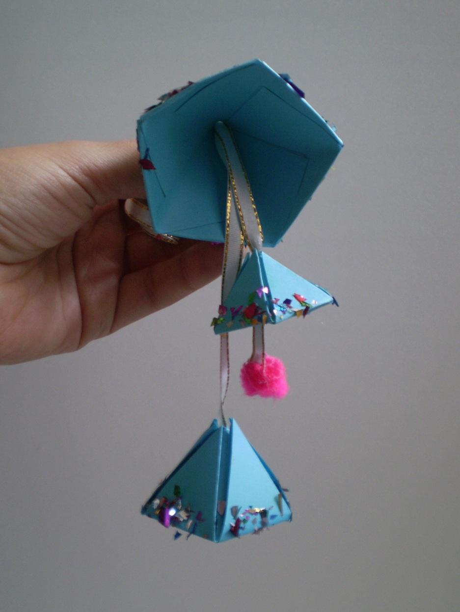 Как сделать цветок Колокольчик из фоамирана. искусственные