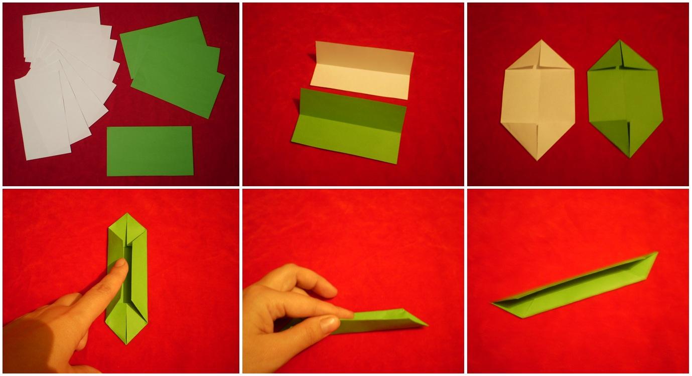 Методика конструирования оригами 199