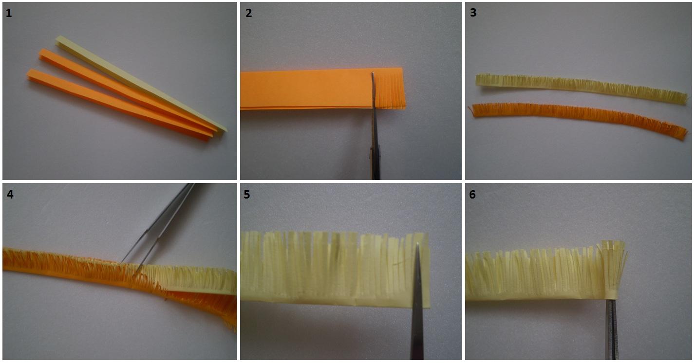 Как сделать инструмент для квиллинга