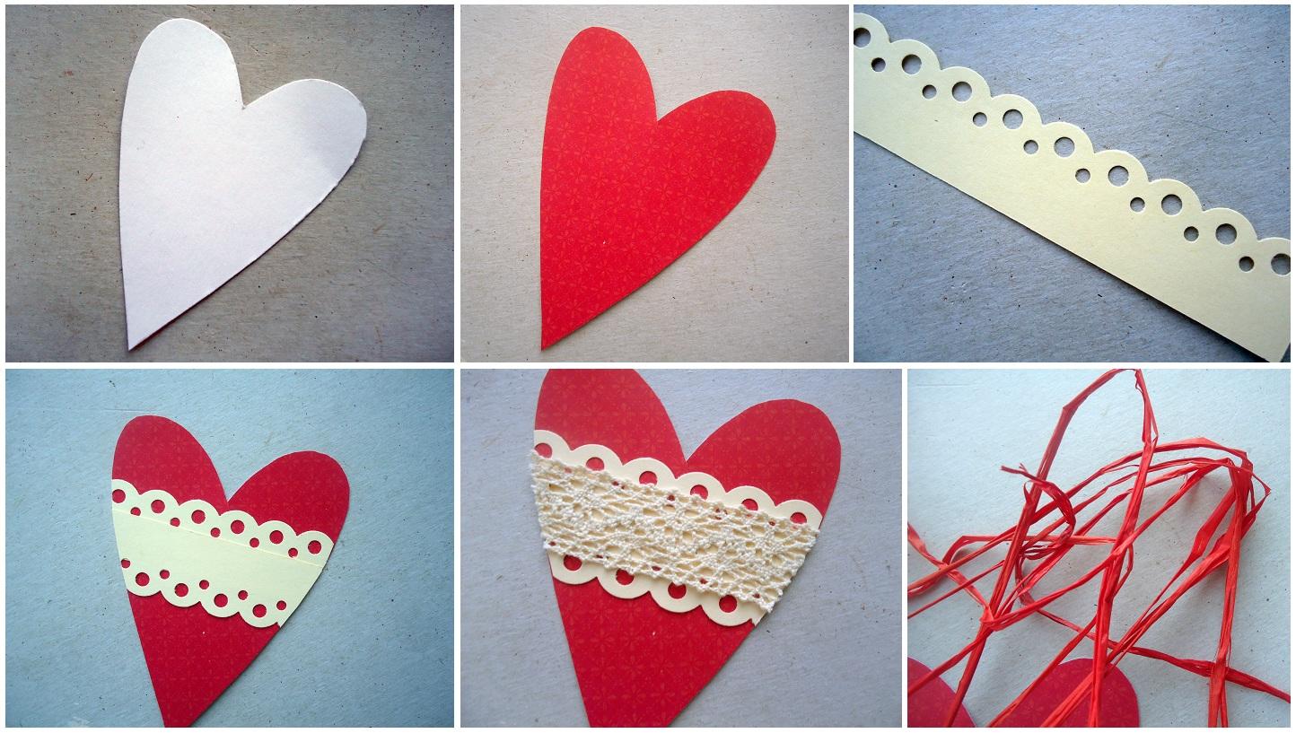 как сделать открытку с днем святого валентина из бумаги фамилия фамилия вступления