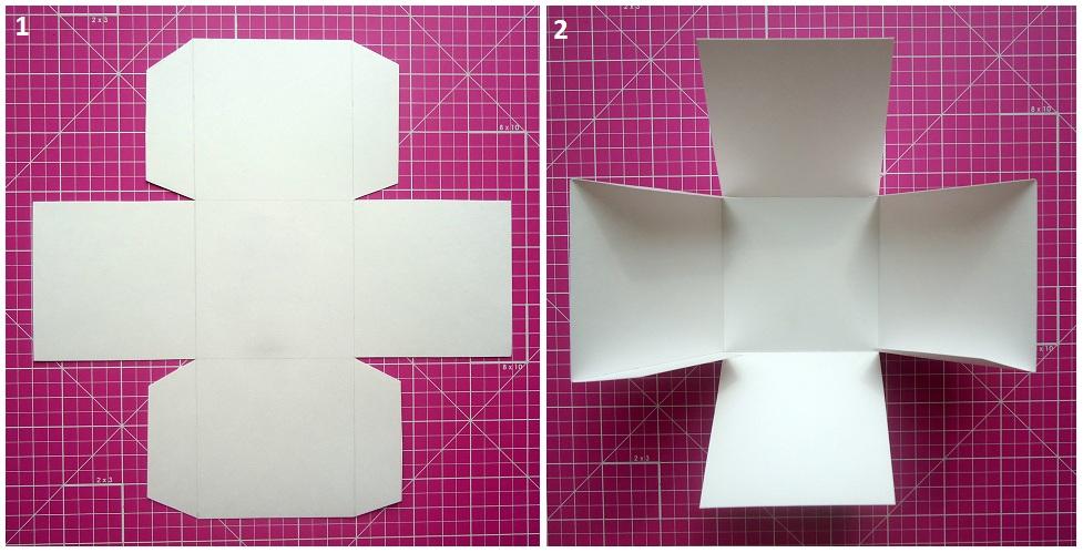 Картинки коробочка своими руками