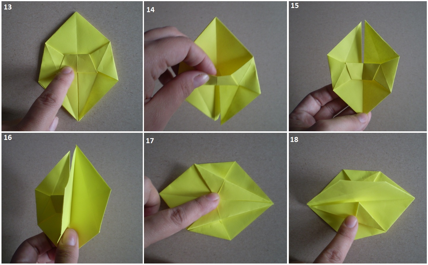 Как сделать корзинку из бумаги своими руками оригами