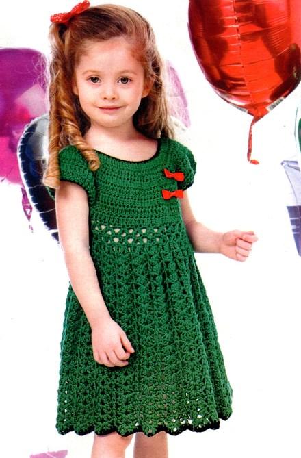 Детские болеро крючком со схемами фото 967
