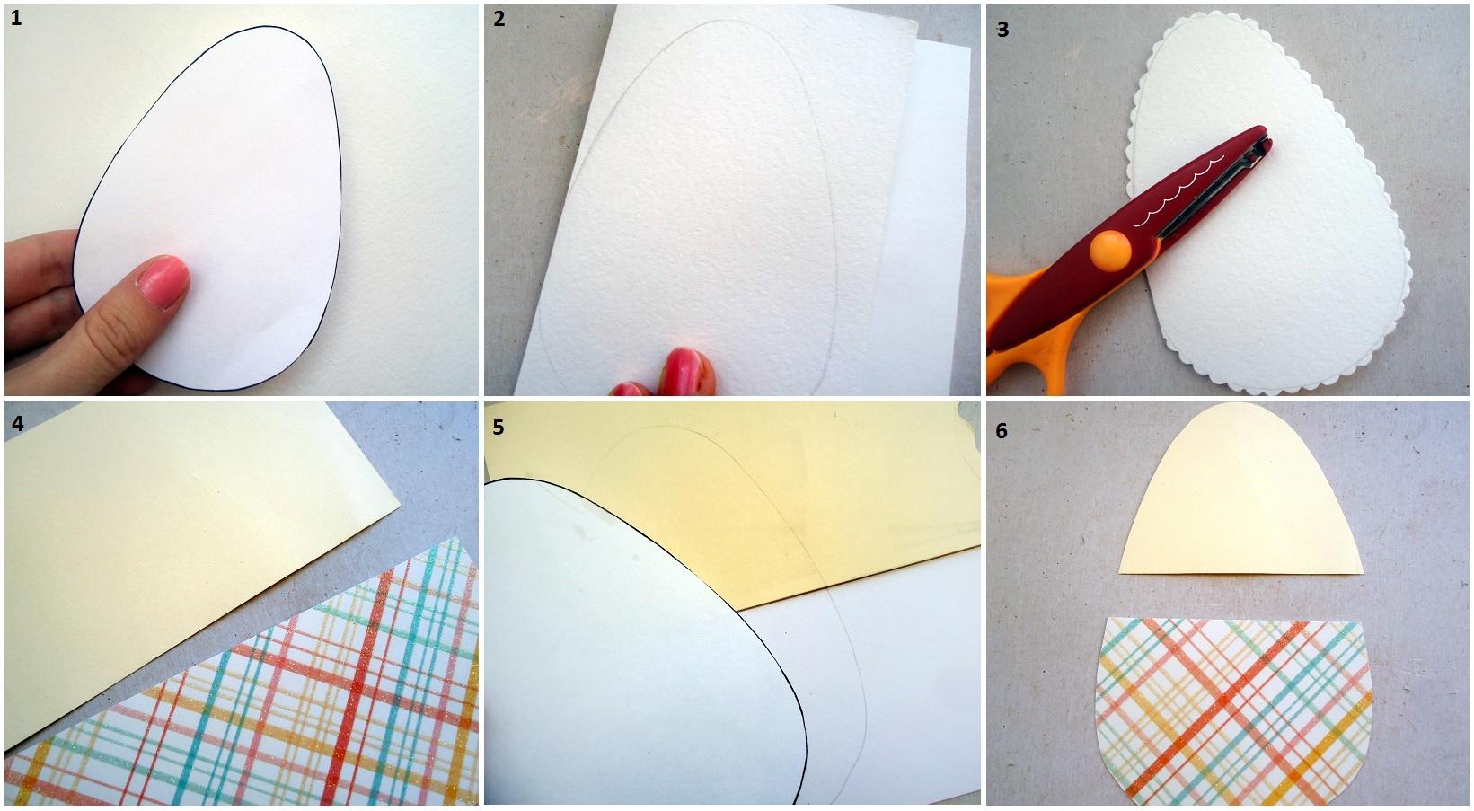 Оригами схема посхального яйца - promo-nnovgorod.ru