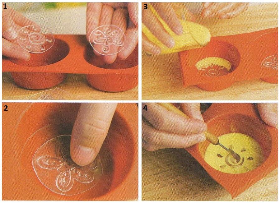 Как сделать мыло самой из чего 221