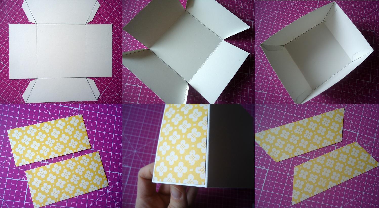 Корзинка из бумаги своими руками как сделать корзинку