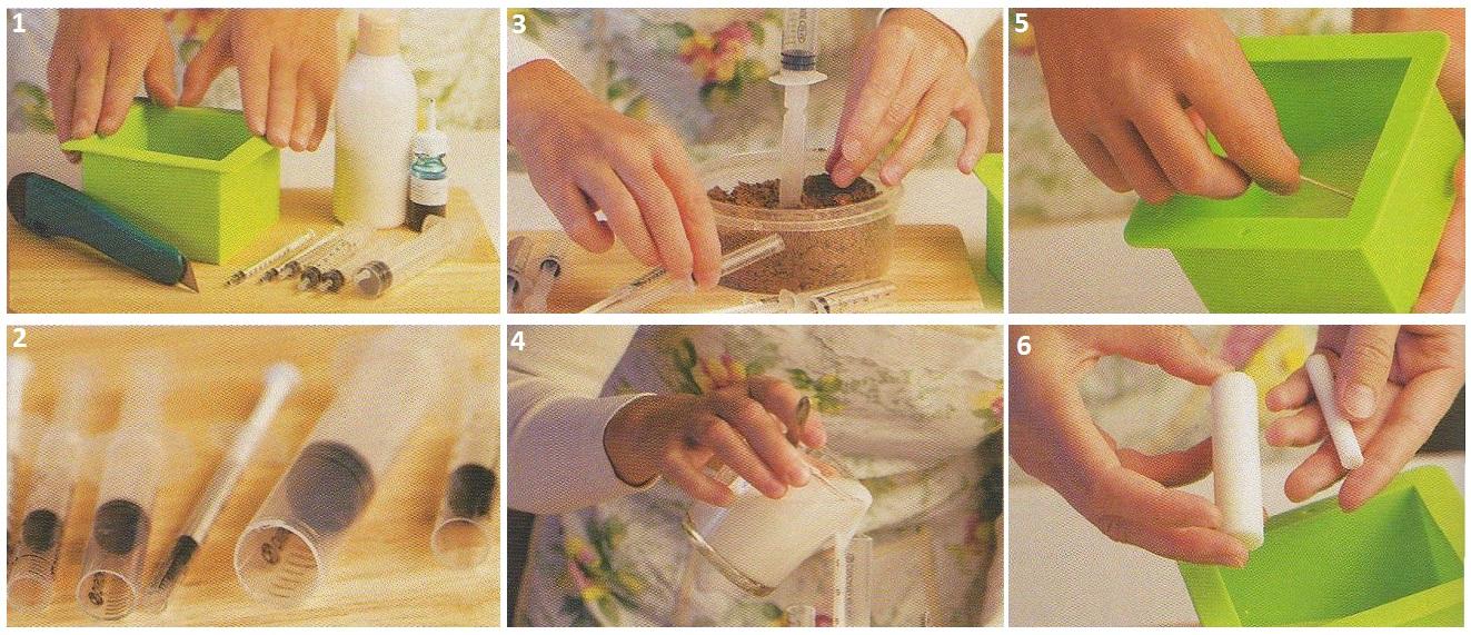 Как сделаю мыло домашнее 905