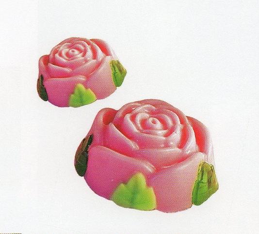 Мыло из розы своими руками