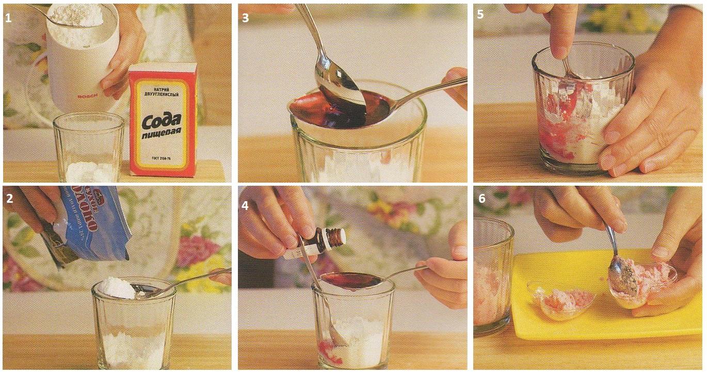 Как сделать своими руками бомбочку для ванны