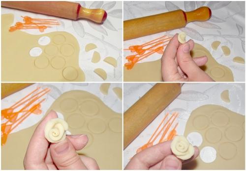 Как сделать тесто руками