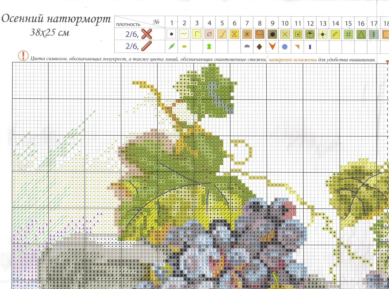 Картинки схем для вышивки крестиком скачать бесплатно