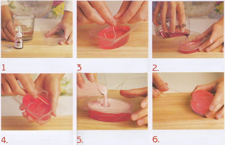Как сделать фото на мыле ручной работы пошагово