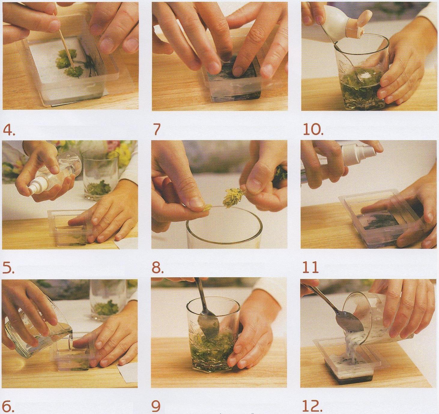 Мыло ручной работы рецепт пошагово