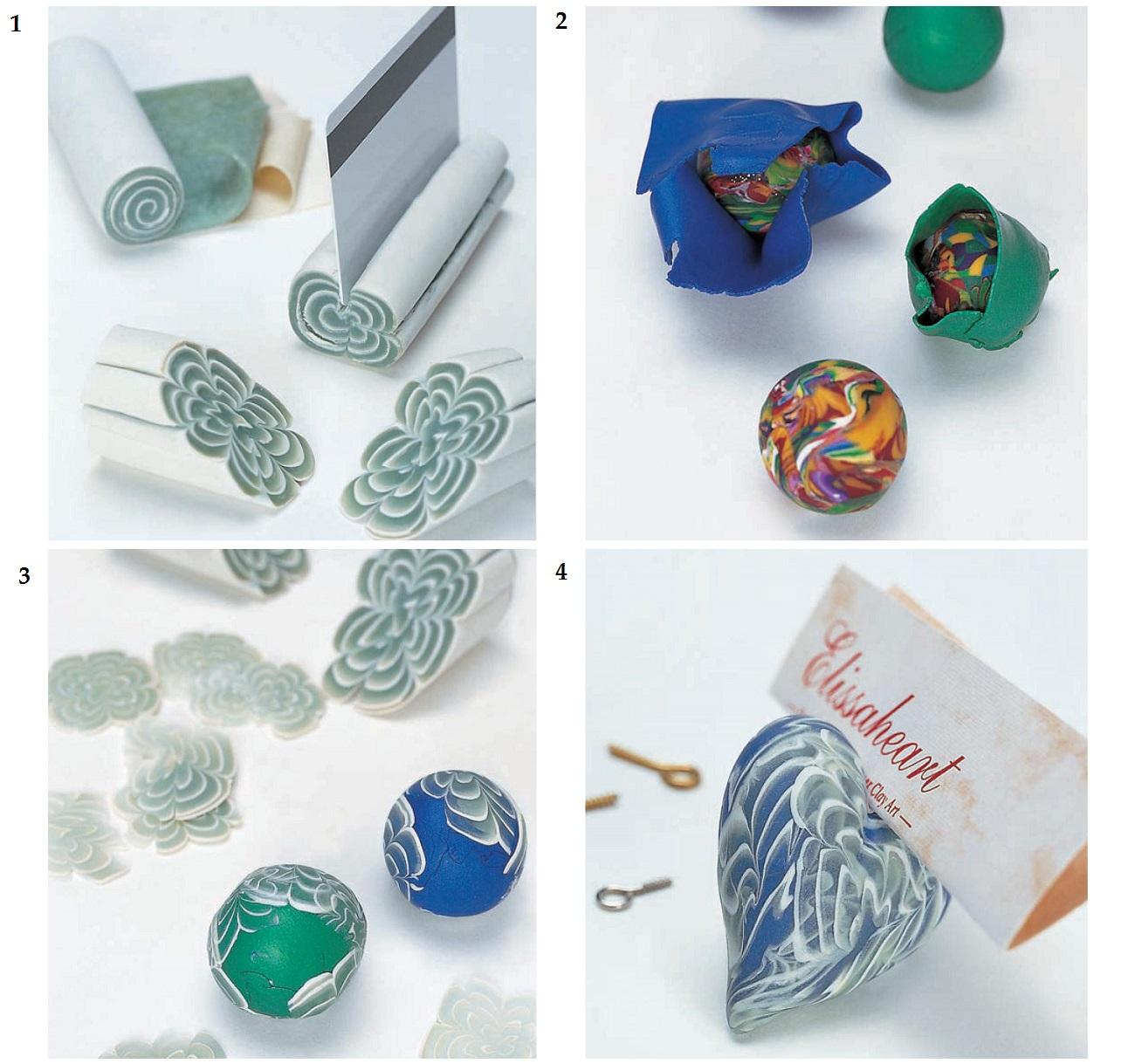 Изделия полимерная глина своими руками 18