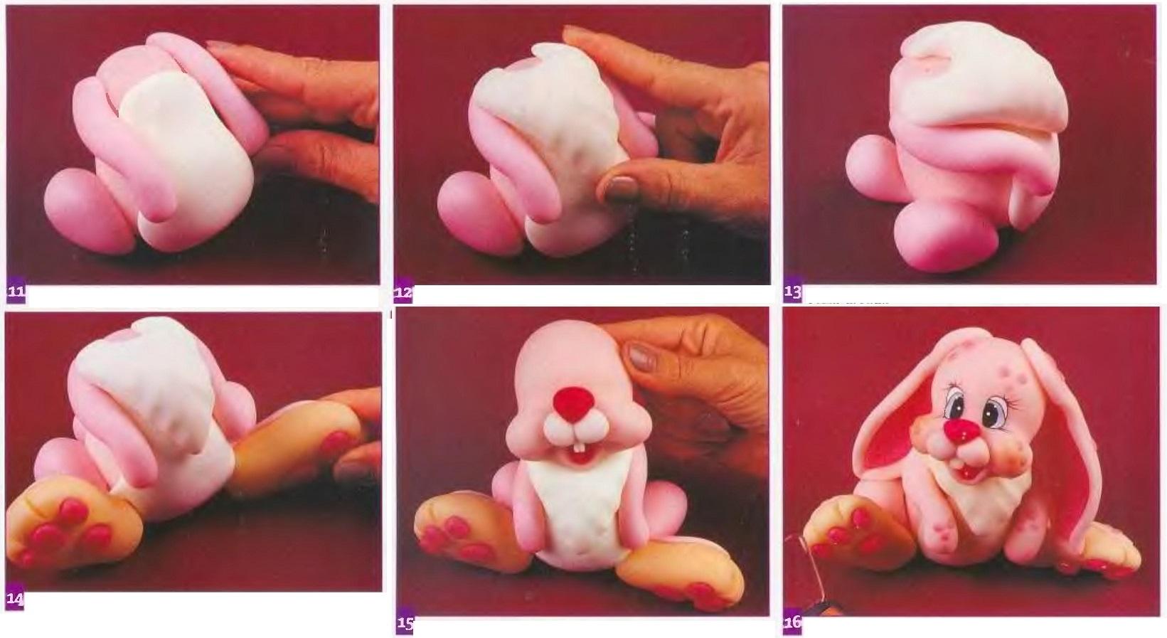 Рецепт: Как сделать мастику для торта в домашних условиях 96
