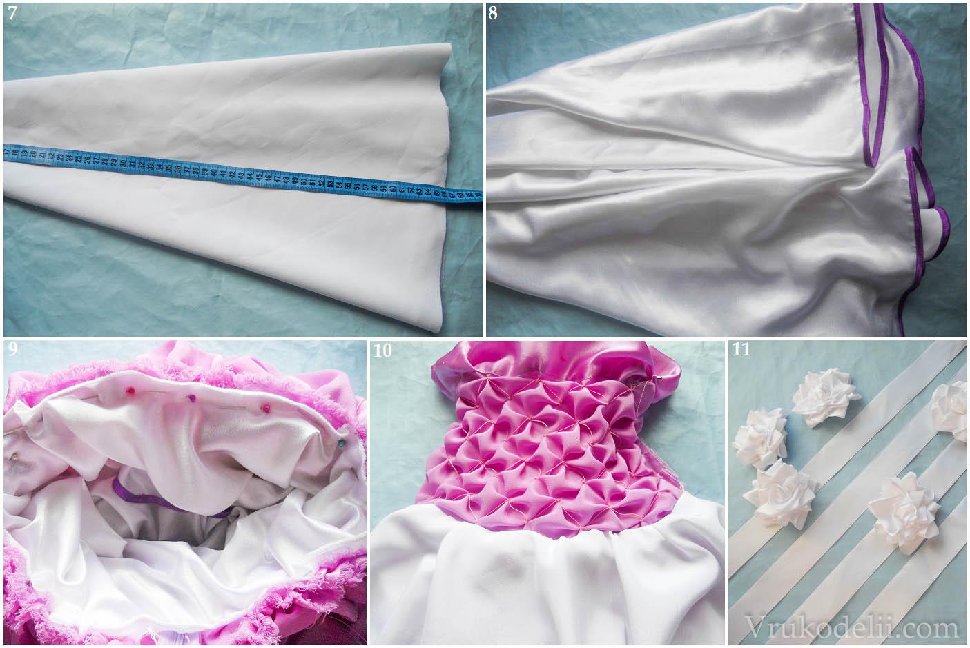 Как шить из ткани с пайетками, как пришивать, как украшать 69