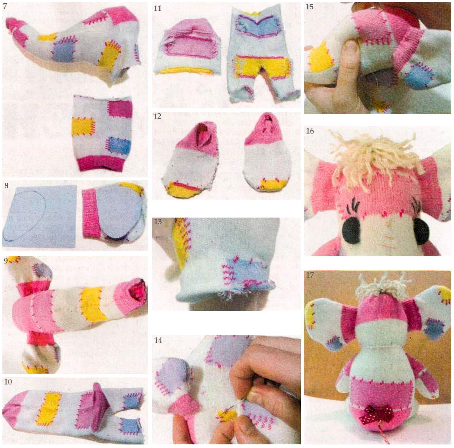 Картинки куклы своими руками из носок своими руками фото 778