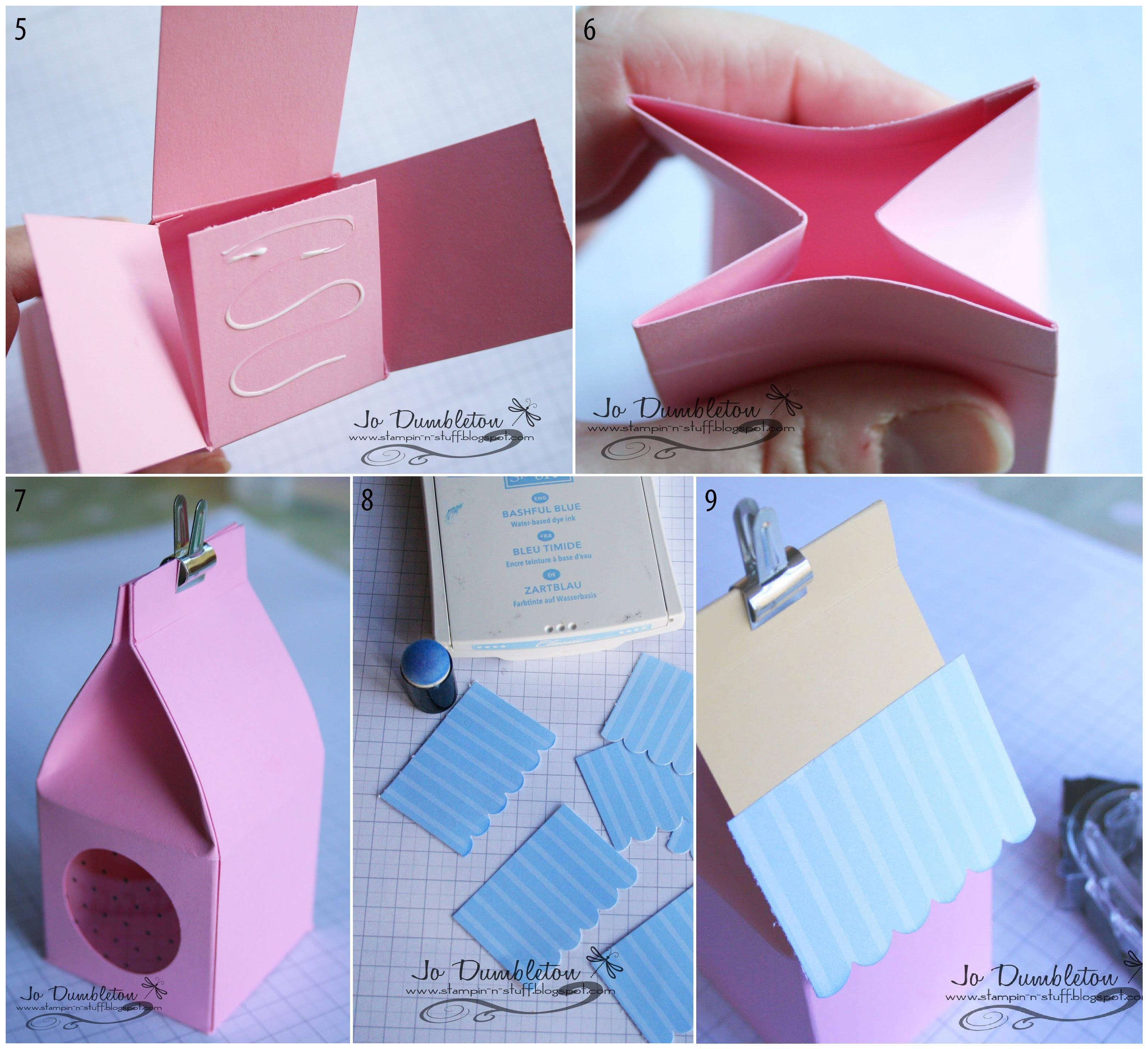 Поделки своими руками из бумаги и картона для детей 7 лет