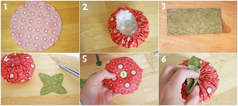 Как сделать ткани своими руками 19